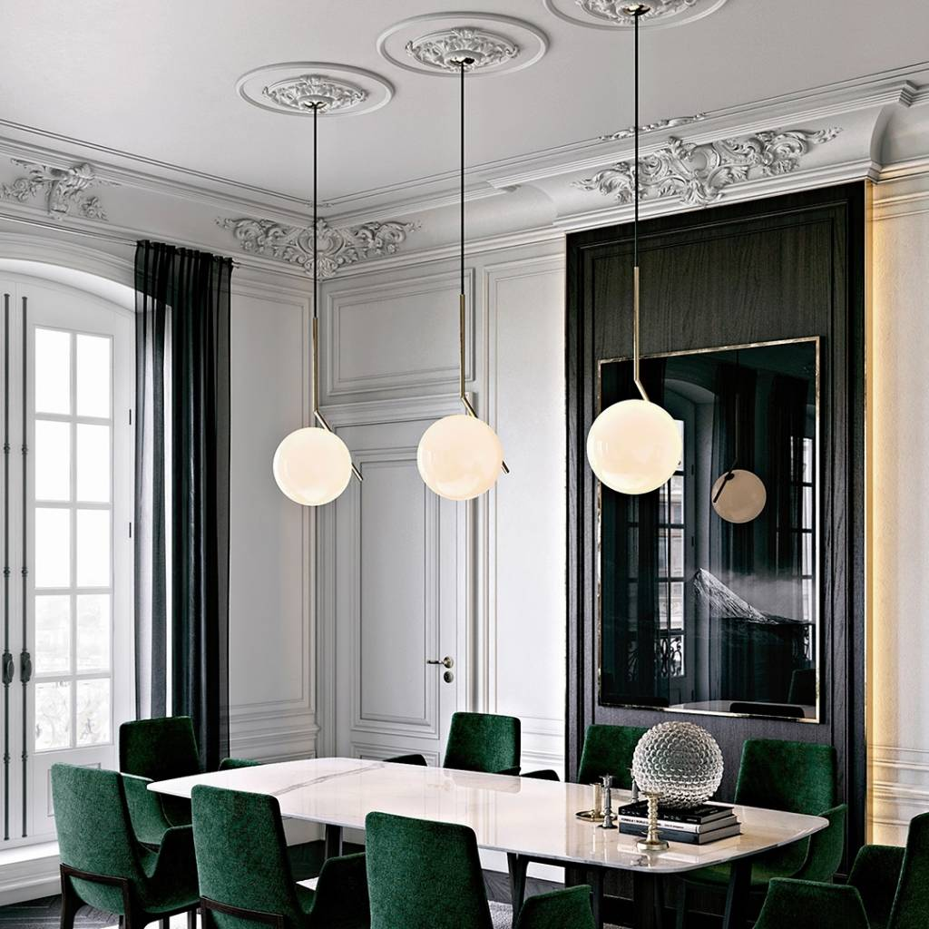 Flos Ic Light Lumigroup Architectural Lighting And