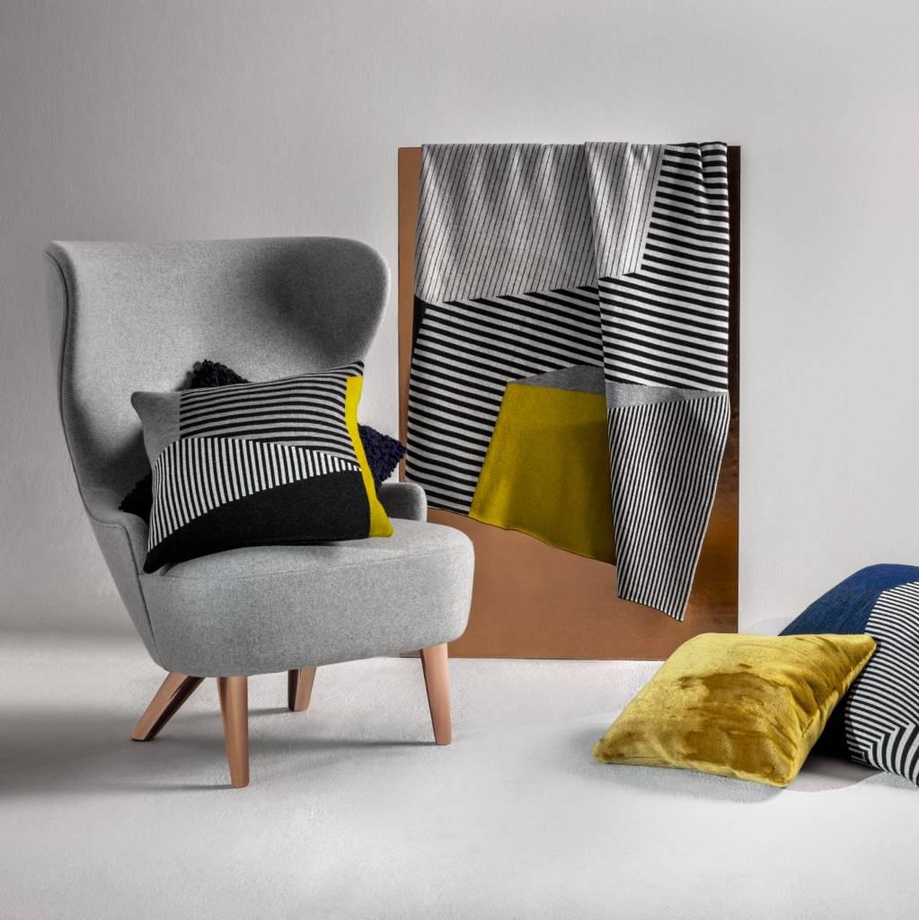 Tom Dixon Line Cushion