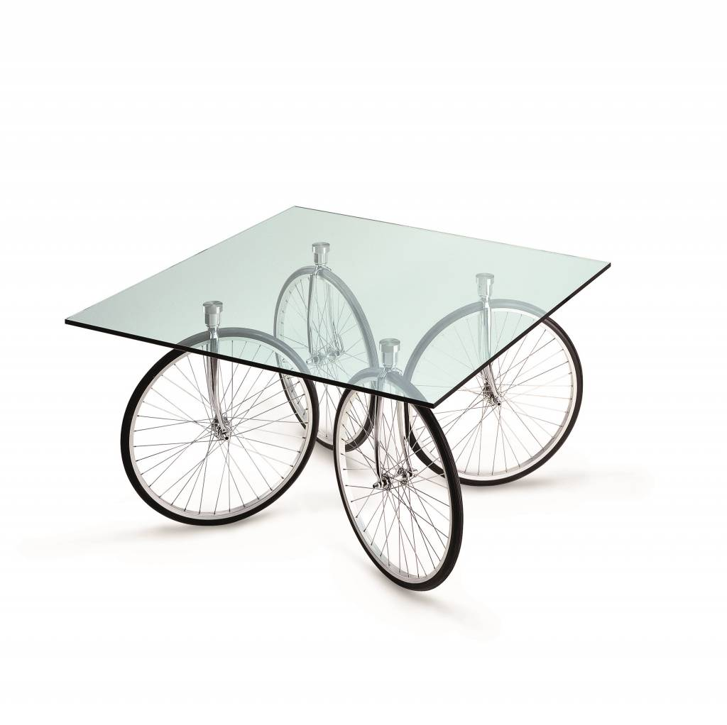 FontanaArte Tour Table