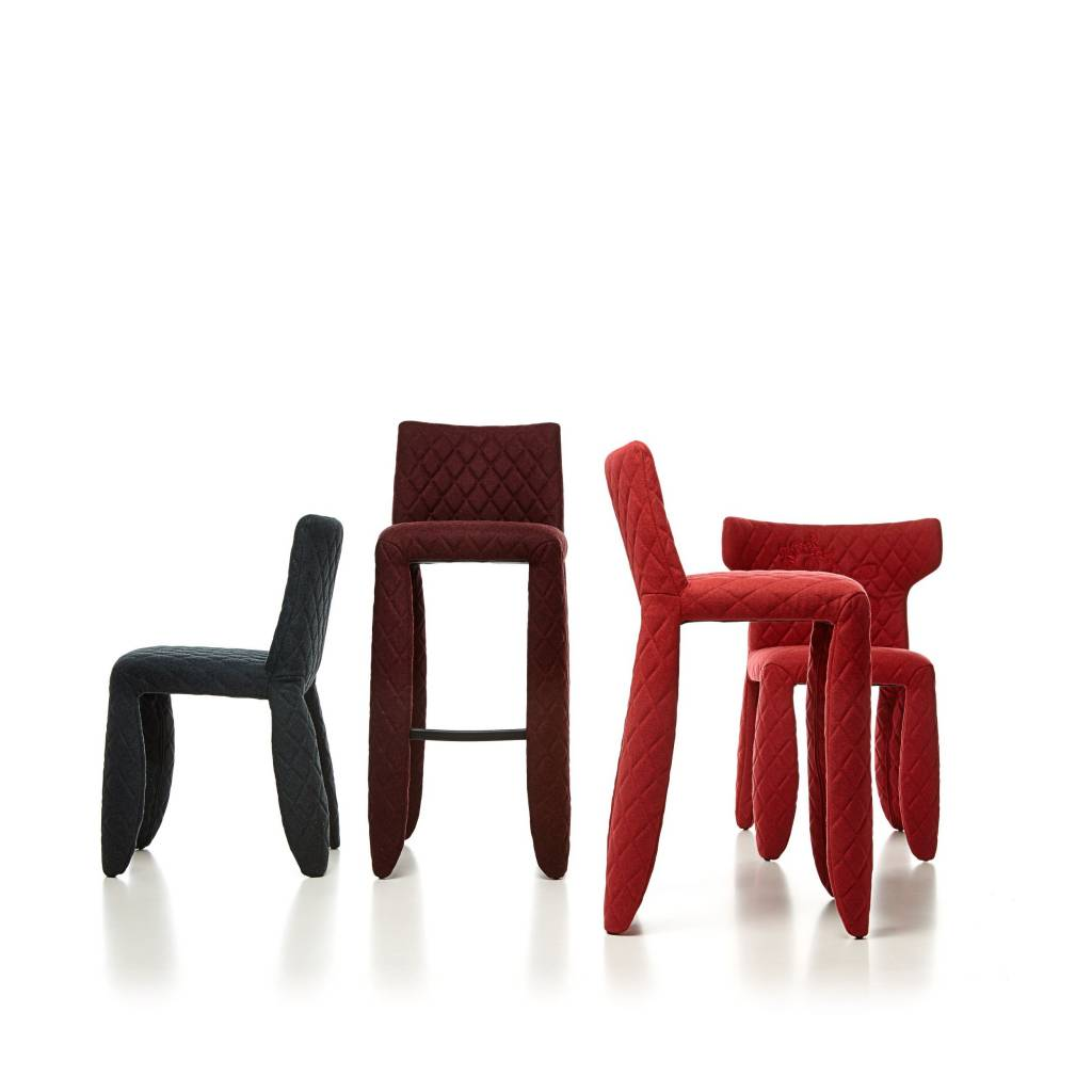 Moooi Monster Bar Stool