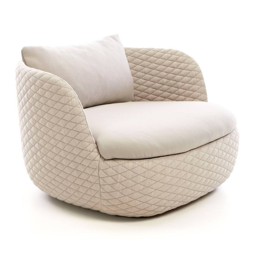 Moooi Bart Arm Chair