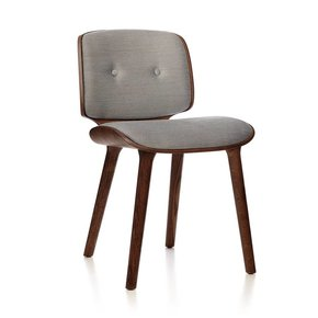 Nut Dining Chair