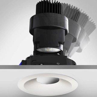Adjustable Down Light #1001