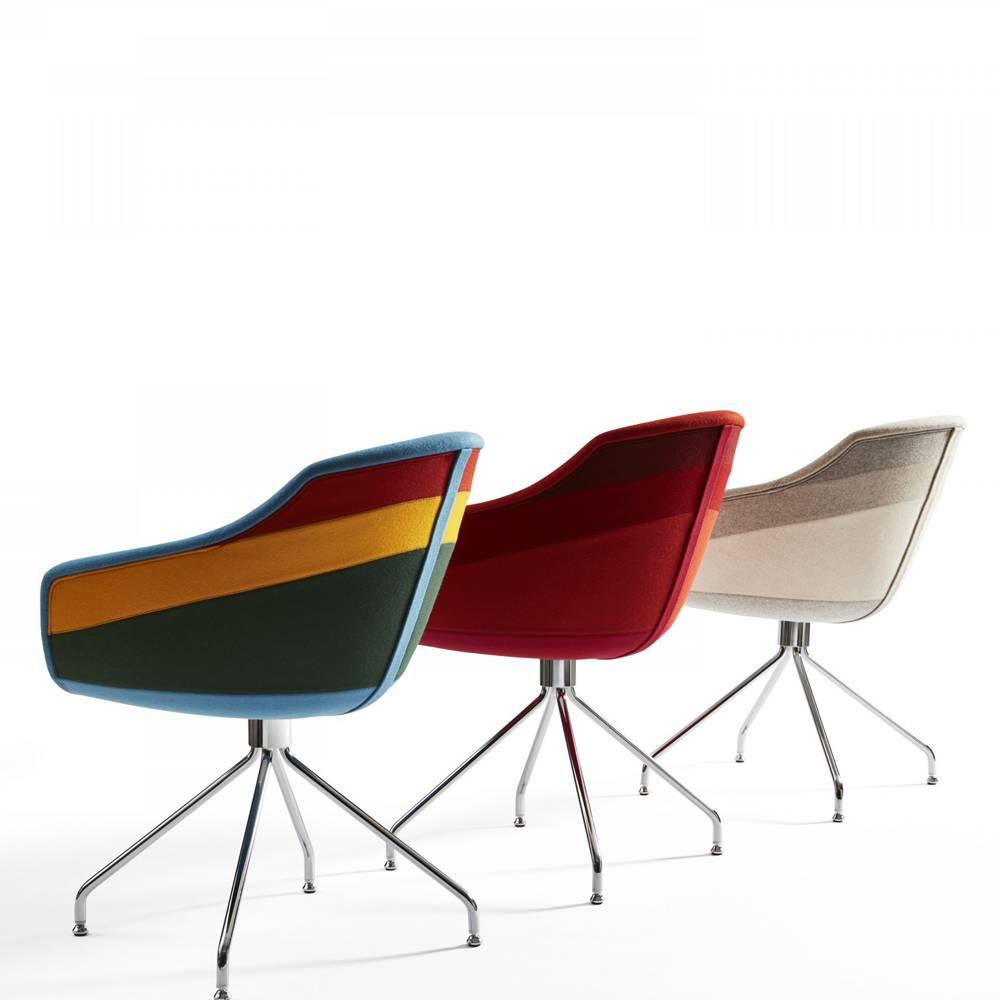 Moooi Canal Chair