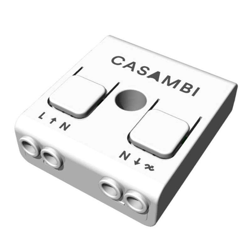 Casambi CBU-TED Bluetooth Controllable Dimmer