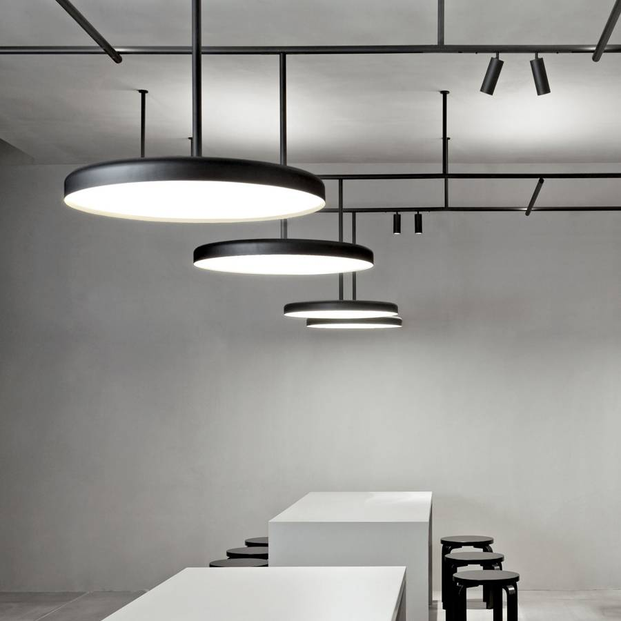 FLOS Infra-Structure