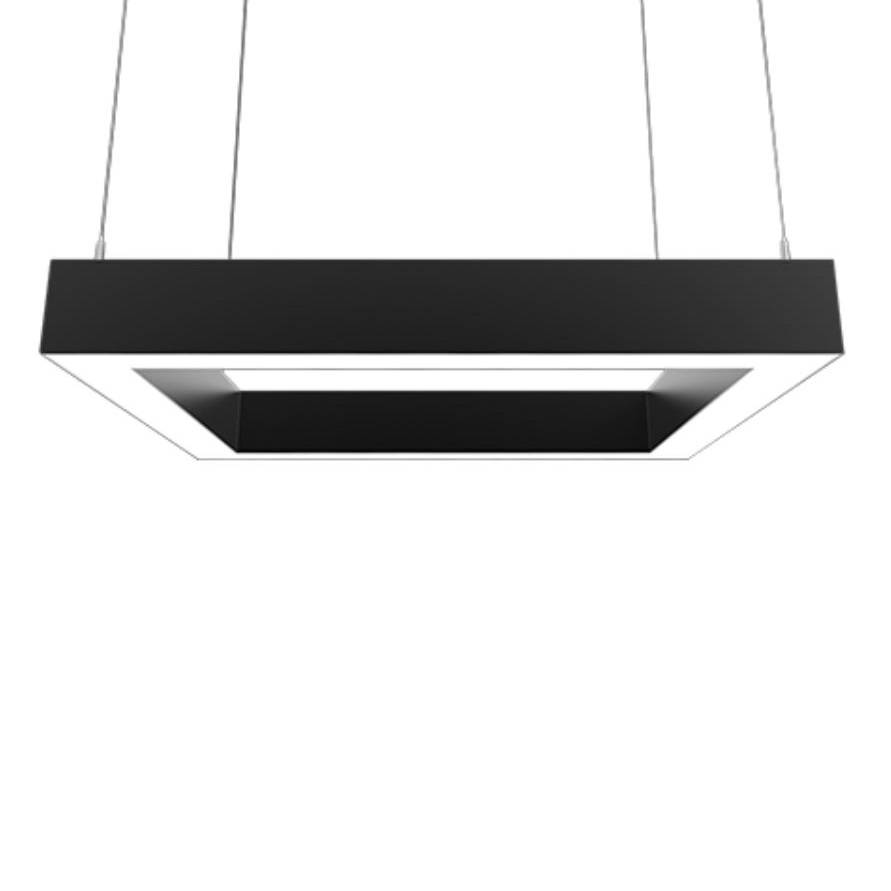 Deco Lighting Vector Cube Pendant