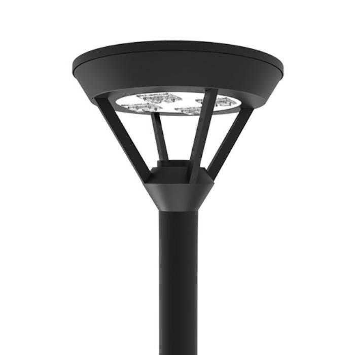 Deco Lighting D821 LED Diamond Bollard