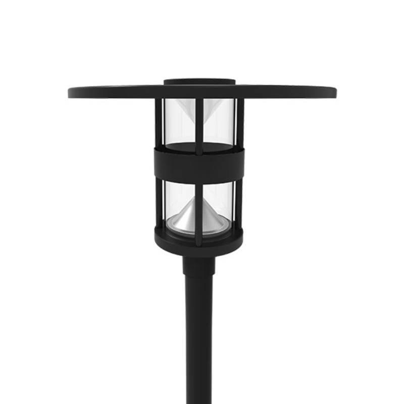 Deco Lighting D814 LED Post Top Area Light