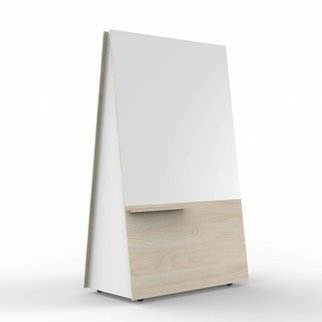 Luxx Box Wedge