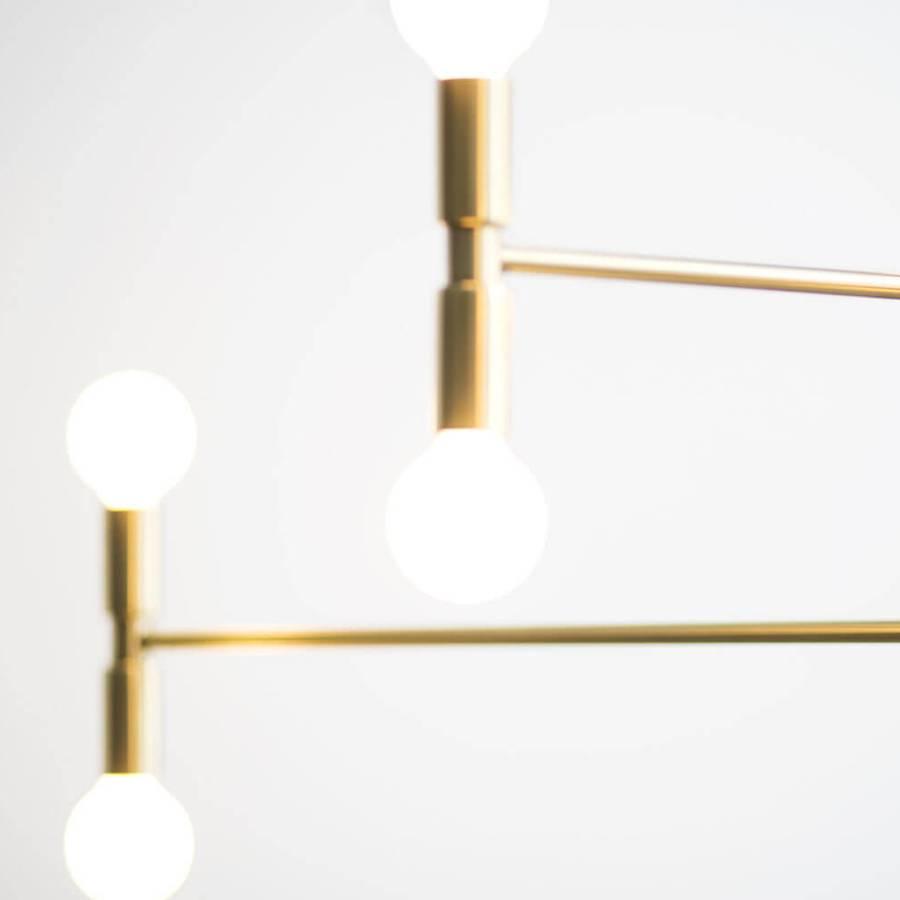Lambert & Fils Dot Atomium
