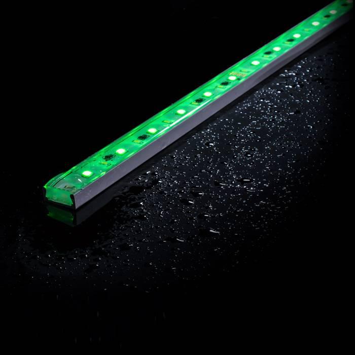 Holectron OUTLINE Luminaires extérieurs à DEL