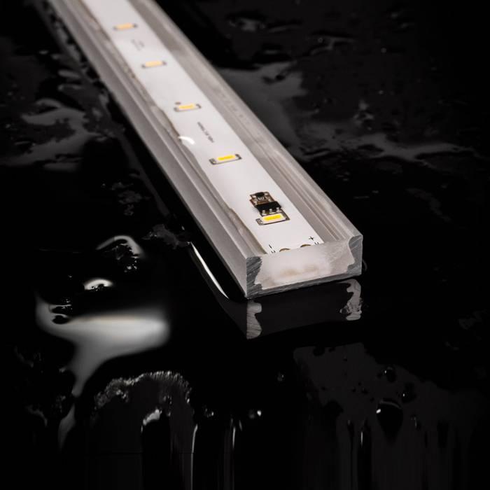 Holectron OUTLINE Outdoor LED lights