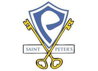 St. Peter's Mansfield High School Grades 7-12  #26H