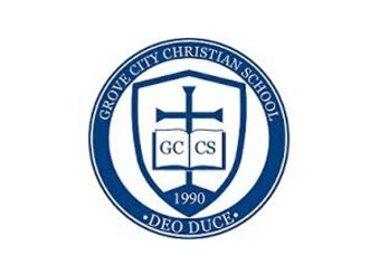 Grove City Christian #74