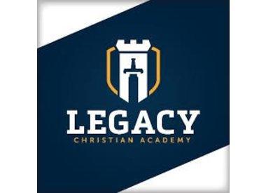 Legacy Christian #145