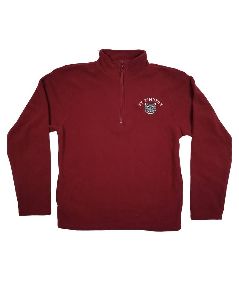 Elder Manufacturing Co. Inc. ST. TIMOTHY FLEECE