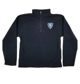 Elder Manufacturing Co. Inc. NORTHSIDE CHRISTIAN 1/4 ZIP FLEECE