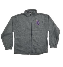 Elder Manufacturing Co. Inc. DAYTON CHRISTIAN FULL-ZIP FLEECE