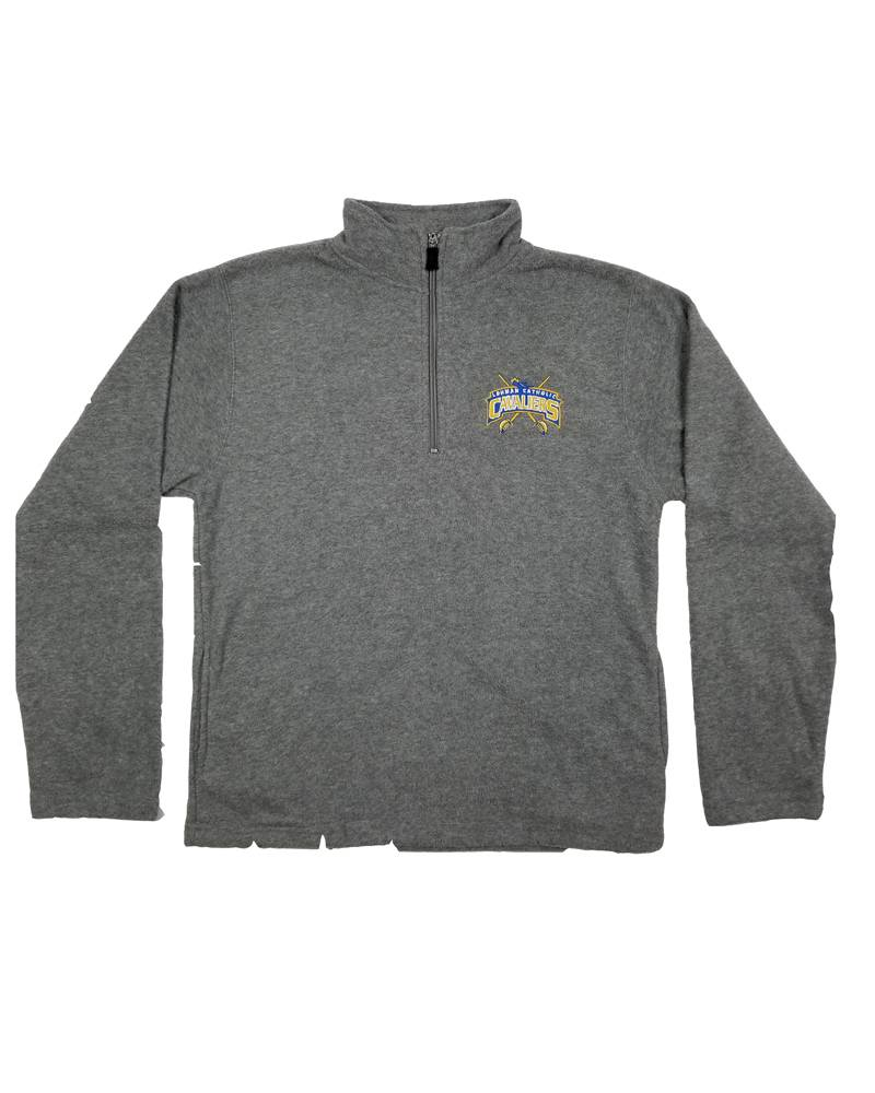 Elder Manufacturing Co. Inc. LEHMAN CATHOLIC FLEECE PULLOVER