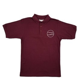 Elder Manufacturing Co. Inc. ST. ANTHONY SS POLO