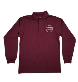 Elder Manufacturing Co. Inc. ST. ANTHONY LS POLO
