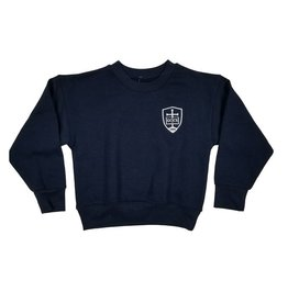 School Apparel, Inc. GROVE CITY CHRISTIAN SWEATSHIRT