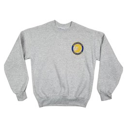School Apparel, Inc. NORTHSIDE CHRISTIAN SWEATSHIRT WITH CREST