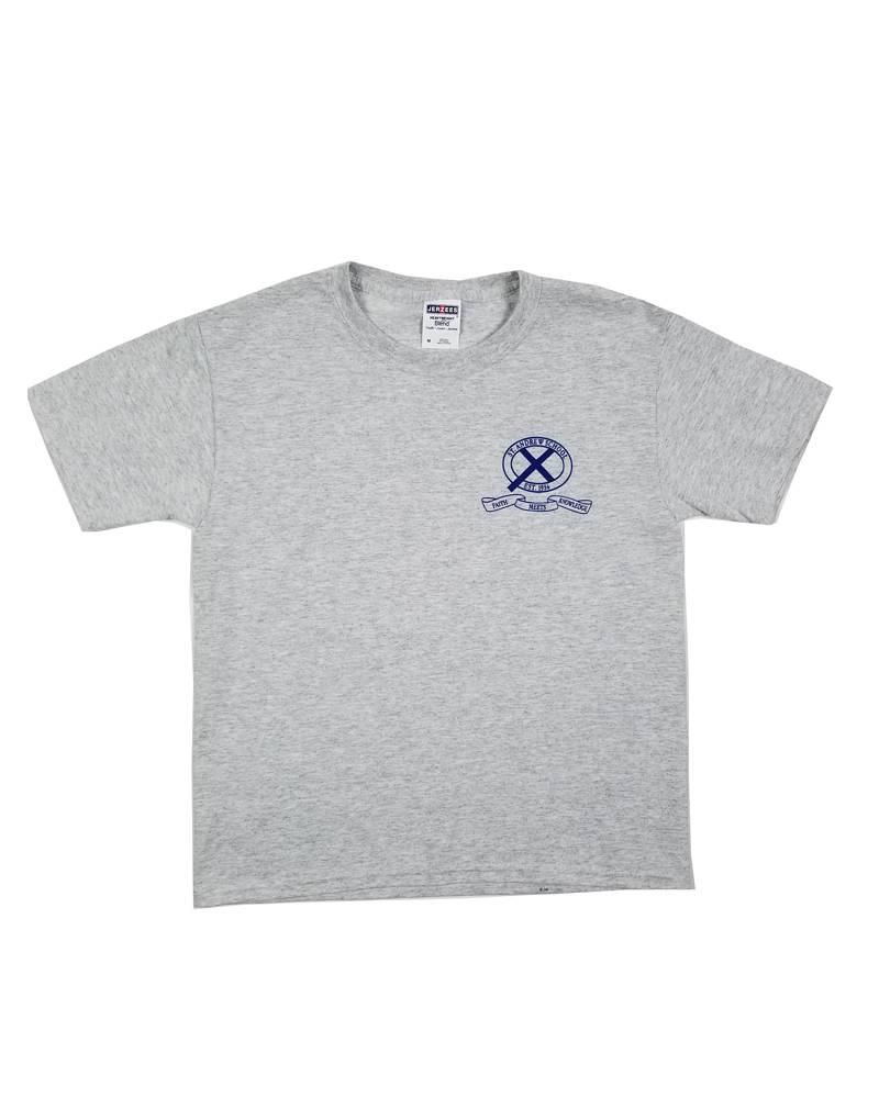 Heritage Sportswear ST. ANDREW GYM T-SHIRT