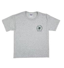 Heritage Sportswear FAYETTE CHRISTIAN GYM T-SHIRT