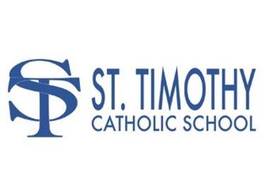 St. Timothy #22