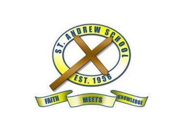 St. Andrew #45