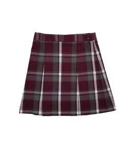 Skirt Style 134 Plaid 54