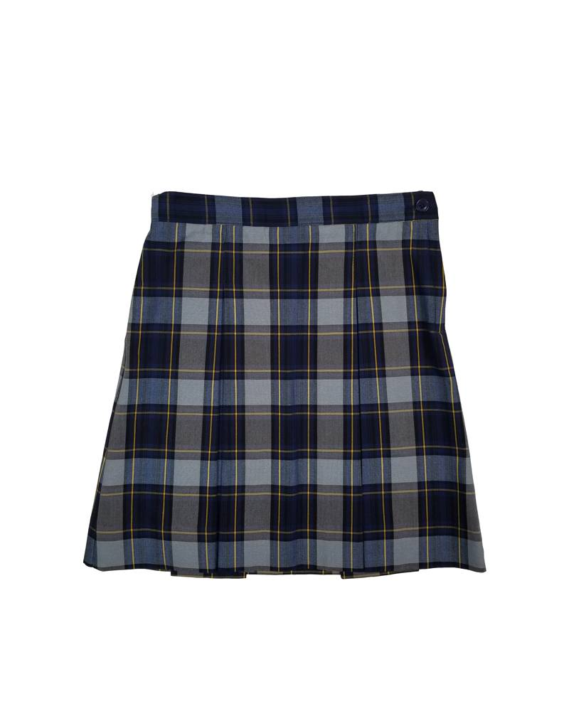 Skirt Style 134 Plaid 57
