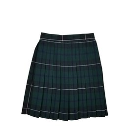Skirt Style 132 Plaid 90