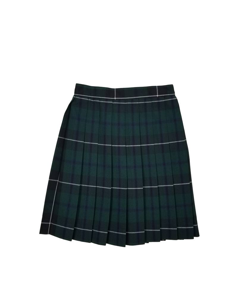 Skirt Style 132 Plaid 90