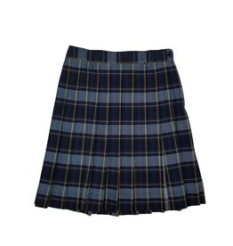Skirt Style 132 Plaid 57