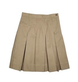Skirt Style 143 Khaki