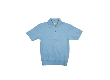 BANDED BOTTOM POLO