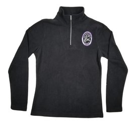 Charles River Apparel ST. FRANCIS DESALES LADIES FLEECE