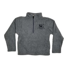 Elder Manufacturing Co. Inc. ST. CHRISTOPHER 1/4 ZIP FLEECE