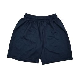 Ramco MICROMESH GYM SHORTS NAVY