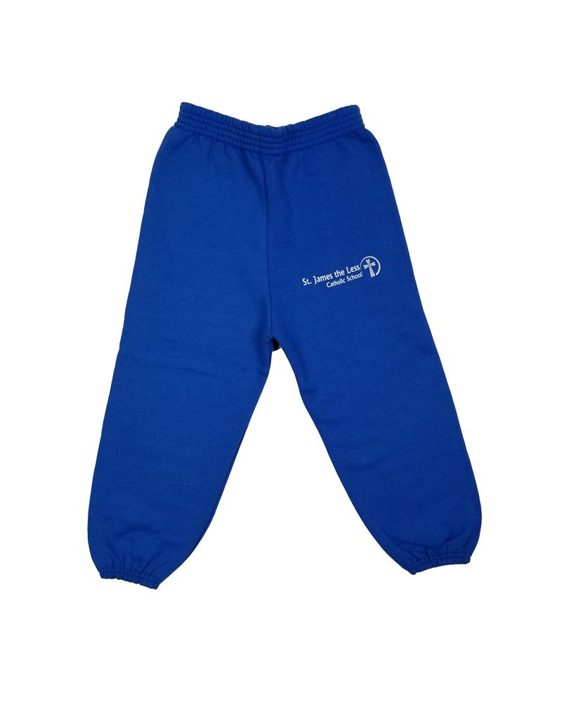 POWELL PRINT ST JAMES SWEATPANTS