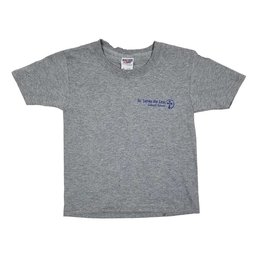 Heritage Sportswear ST. JAMES GYM T-SHIRT