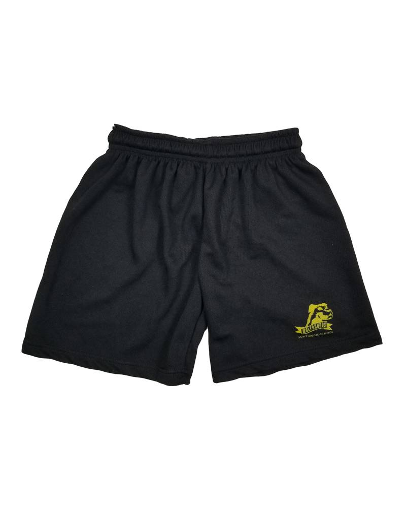 Ramco ST. BRIGID GYM SHORTS