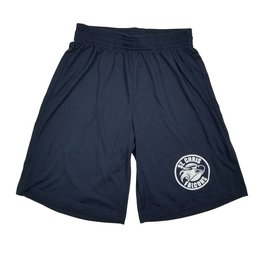 SanMar ST. CHRISTOPHER DRY FIT GYM SHORTS
