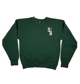 School Apparel, Inc. ST. BRENDAN SWEATSHIRT - CREST