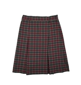 Skirt Style 134 Plaid 43