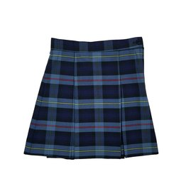 Skirt Style 134 Plaid 41