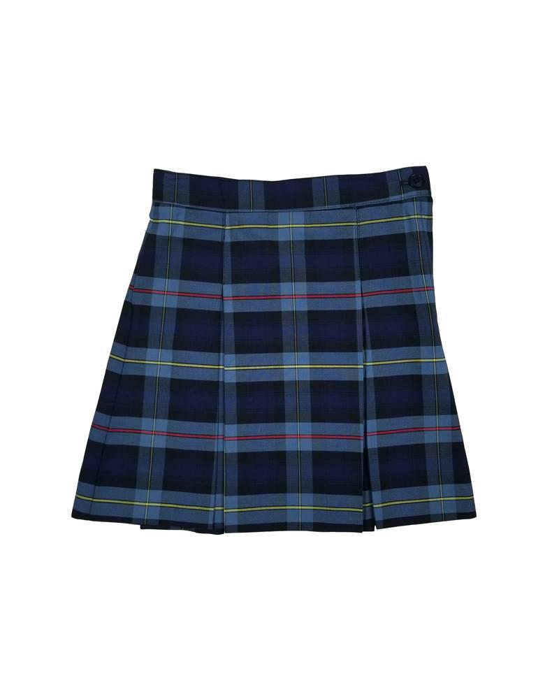 Skirt Style 134 Plaid 41